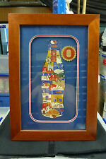 "Coca Cola ""18 Pin Contour Bottle Puzzle Set"" Sydney Olympic Games (Loose Pins)"