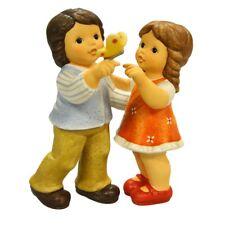 """Goebel Nina & Marco Figur """" Ist er nicht schön ? """" Schmetterling"""