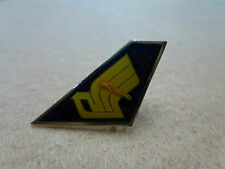 Singapore Airlines Tail Pin