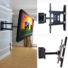 """Full Motion TV Wall Mount Bracket Swivel Tilt 26"""" 27"""" 32"""" 37"""" 42"""" 47"""" 50"""" LED HD"""