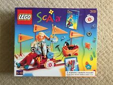 "Vintage LEGO Scala 3151 ""Emma on the Move"",VERY RARE! sealed!"