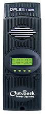 Outback Flexmax 80 FM80 80A solar charge controller régulateur solaire