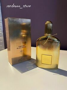 TOM FORD Black Orchid Parfum 3.4 fl.oz / 100 ml LUXURY NEW WITH BOX !!! SALE !!!