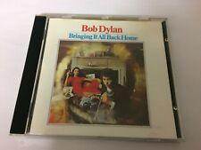 BOB DYLAN - BRINGING IT ALL BACK HOME - CD 1967