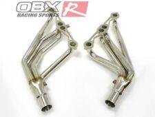 OBX Exhaust Header For 92-96 Corvette C4 5.7L LT1/LT4 Full Length