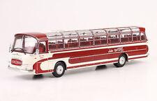 Bus KASSBOHRER SETRA S14 (1959) 1:43 New & Box diecast model autocar