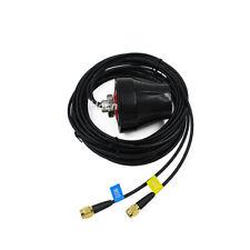 External Outdoor Car GSM Antenna WCDMA ANTENNA 2.4G Antenna wifi ANTENNA IP67