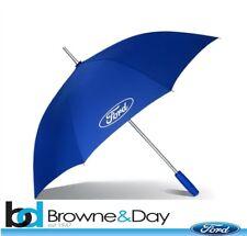 Genuine Ford Blue Umbrella 35020587