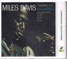 Miles Davis - Kind of Blue (2007) Sealed CD