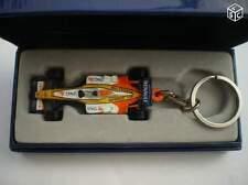 Porte clé Renault F1 Team ING - neuf dans sa boite