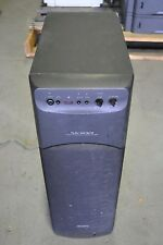 Sony SA-W301 Active Super Woofer Subwoofer - Working Well, No Accessories