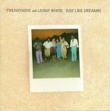 Twennynine With Lenny White ‎– Just Like Dreamin'   new cd