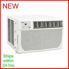 Koldfront 8000 BTU 115V Window Air Conditioner  PLUS HEAT !!