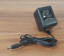 Original Netzteil EVER GLOW 12V 1000mA ADV120100 5,5mm Hohlstecker AC/AC Wechsel