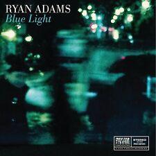 "Ryan Adams Blue Light 7"" Vinyl Record non lp songs! 1984 no shadow jacksonville!"
