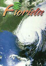 Storm over Florida, Hurricane Season in the Atlantic, Cuba --- Weather Postcard