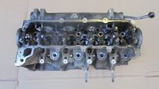 NISSAN QASHQAI 2007 1.5 DCI  DIESEL CYLINDER HEAD ONLY NO CAMS OR VALVES K9KH282