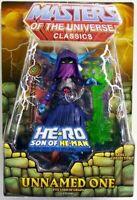 MOTUC Unnamed One MOC Masters of the Universe MOTU Classics He-Man