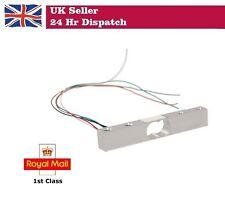 Bilancia ELETTRONICA PESA Sensore di cella di carico 5kg per Arduino Raspberry Pi