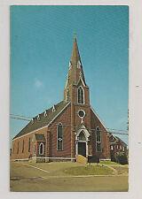 Stellarton NS,  Our Lady of  Lourdes Roman Catholic Church