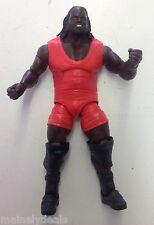 WWE Mark Henry Mattel Elite Wrestling Action Figure Series 4! Mattel!