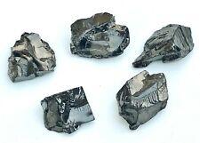 """1 x Elite Noble Shungite  15-20mm - EMF - Water Purification - """"Miracle Stone!"""""""