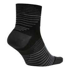 Nike - Calze da Uomo Dri-fit Lightweight Quarter colore Nero Taglia S (n2p)