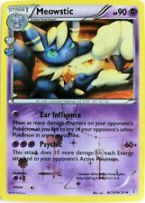 Meowstic RC15/RC32 XY GENERATIONS 20th ANNIV. HOLO PERFECT MINT! Pokemon