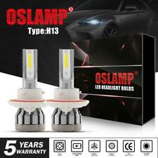 OSLAMP LED Headlight H13 9008 High Low Beam 6000K White for Dodge Ram 1500 2500