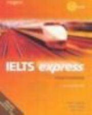IELTS Express 1 Intermediate Coursebook (Exam Essentials) (Bk. 1)