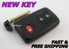 Unlocked virgin TOYOTA smart key keyless entry remote fob HYQ14ACX (option1) OEM