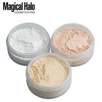 Makeup Finish Powder Face Loose Powder Translucent Smooth Settings Foundation