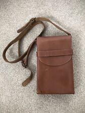Vintage Polaroid SX-70 Leather Case