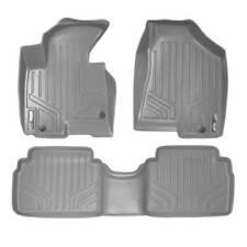 Maxliner 11-13 Fits Kia Sportage 10-13 Fits Hyundai Tucson Floor Mats Set Grey