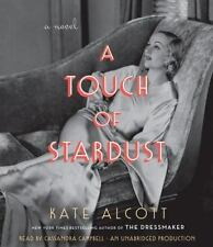 A Touch of Stardust: A Novel  - Audiobook