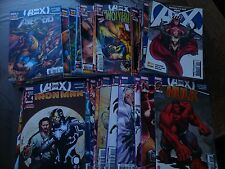 Lot de 40 Comics VF Avengers VS X-men Extra Wolverine Thor Hulk Iron-man