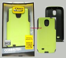OtterBox Commuter Samsung Galaxy S4 Case Cover Lime Green, 77-27781