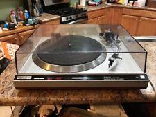Technics SL 1400 MK II Rare Audiophile Turntable L@@K!!