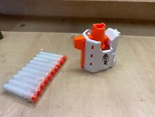 Nerf Modulus Barrel Extender From Recon White And Strike Free Ammo N Strike
