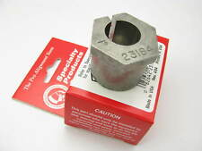Specialty Products 23184 Front Alignment Caster/Camber Bushing 1 Degree RWD