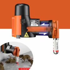 2021 Smart Rat Mouse Trap Automatic Non Toxic Humane Co2 Non-Toxic Mice Safe