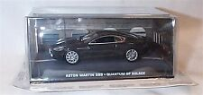 James Bond Aston Martin DBS Quantum of Solice New in sealed pack