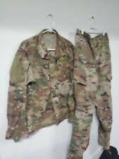 Scorpion fire resistant OCP Set Army Combat Uniform medium regular w2 deployment