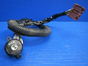 New Genuine OEM Honda 35130-S0X-A02 Ignition Switch 2001-2004 Odyssey
