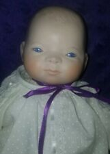 """Antique Bye-Lo Baby ~signed Grace S.Putnam Made in W.Germany 11"""""""