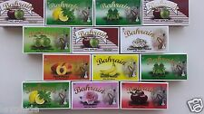 Aromatic Flavoured Herbal Hookah Shisha Molasses Nicotine&Tobacco Free 145 gr.