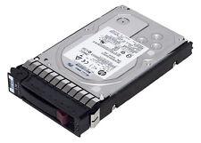 NEU FESTPLATTE HP MB3000FBUCN 3TB 6G SAS 7.2K 3.5'' = 625140-001