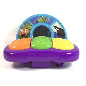 Baby Einstein Rhythm of the Reef Replacement Music Piano Toy