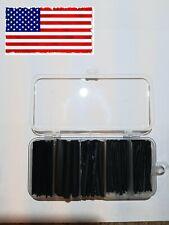 Heat Shrink Tubing Heat Shrink Tool Box Kit 21 Assorted Sizes