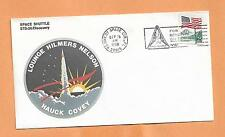 SPACE SHUTTLE DISCOVERY STS-26 SEP 29,1988  KSC NASA CANCEL ***